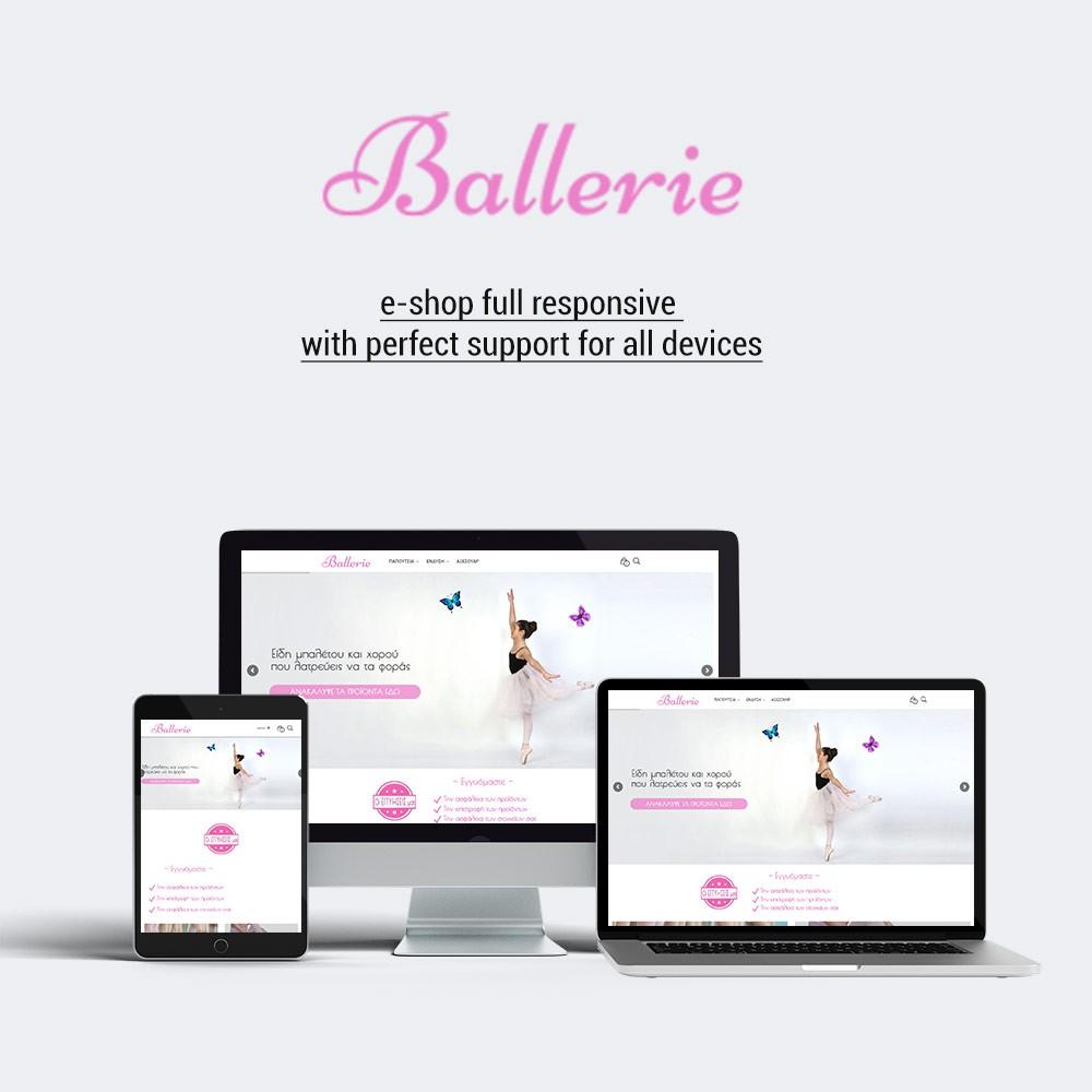 Ballerie